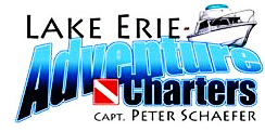 Lake Erie Adventure Charters